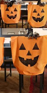How To Make Chair Covers How To Make A Statement In Halloween Festival 2 Pillowcase Chair