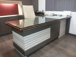 Office Table Design Latest