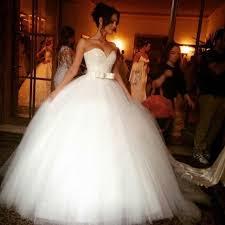 princesses wedding dresses sparkly gown wedding dresses white princess with