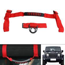 jeep wrangler grips aliexpress com buy unique designs black car grab handles