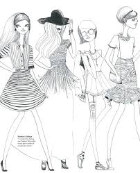 new books on my shelves the art of fashion illustration by somer