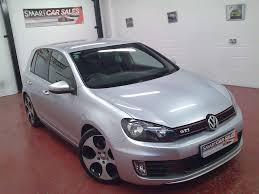 used 2009 volkswagen golf gti mk5 mk6 gti dsg for sale in