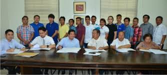 moa siege social gov marañon signs moa with vma maritime sponsoring companies