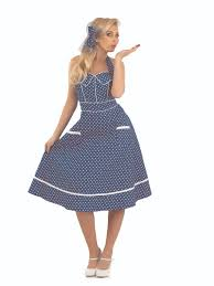 irish halloween costume 1950 u0027s blue dress fancy dress ireland halloween costumes