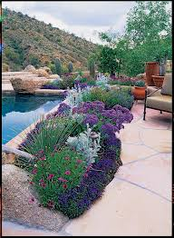 What Is A Walled Garden On The Internet by Garden Border Ideas Sunset