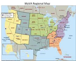 Usps Route Map by Va Announces Major Department Realignment Management Govexec Com