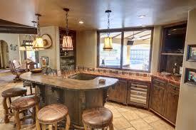 kitchen design ideas seductive mediterranean home bar designs for