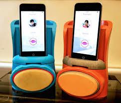 baise au bureau kissenger un accessoire pour envoyer des baisers via votre smartphone