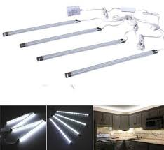 Lights For Under Kitchen Cabinets by Top 10 Best Led Light Strips In 2017