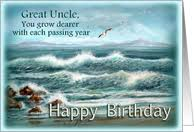 birthday cards for great uncle from greeting card universe