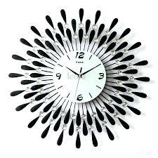 wall clocks contemporary modern wall clock contemporary wall