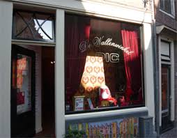 What Is The Red Light District Attractions In The Red Light District Holland