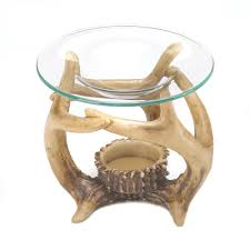 antler oil warmer wholesale at eastwind wholesale gift distributors