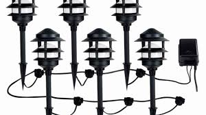 low voltage outdoor lighting fixtures colossal low voltage outdoor path lighting landscape lights led