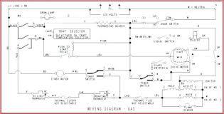 wiring diagram for roper dryer wiring diagrams