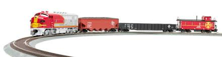 mth ho scale ready to run set modelrailroader