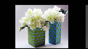room decor ideas vase decoration youtube