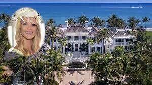 tiger woods house tiger woods ex elin nordegren selling 49 5m florida mansion