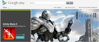 infinity blade apk infinity blade for android apk best blade 2017
