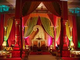 indian wedding decoration packages wedding decorations the importance in a big indian wedding