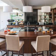 kitchen without island open plan kitchens with living rooms kitchen with breakfast bar