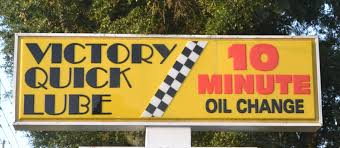 victory quick lube inc orange city fl 32763 yp com