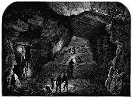 subterranean george hartwig