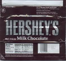 mike u0027s candy bar page hershey chocolate bar new sealed wrapper