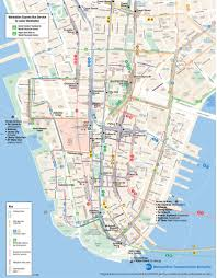 New York Submay Map by New Localized Maps Coming To All New York City Subway Stations