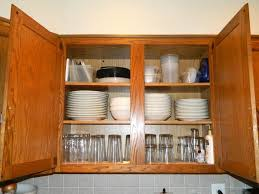 DIY Organizing Kitchen Cabinets Ideas  READINGWORKS Furniture - Kitchen cabinets organization