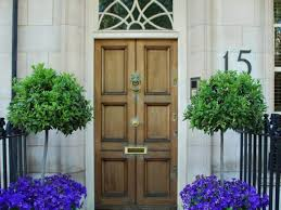 Front Door Planters by Decor Ideas 32 8590232 001e Self Watering Resin Planter Large