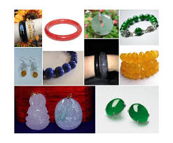 7 different colors of jade the stone of heaven and significance