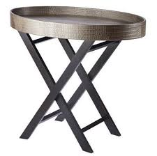 leather tray for coffee table 40 best tray table coffee table images on pinterest tray tables
