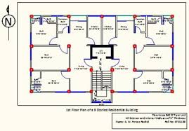 autocad home design 2d building plan drawing at getdrawings com free for personal use