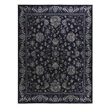 home decorators collection jackson indigo 8 ft x 10 ft area rug