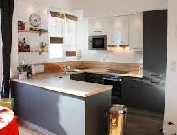 amenager une cuisine de 6m2 amenager cuisine ouverte 6m2 uncategorized idées de décoration