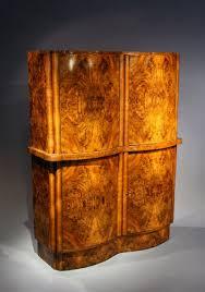 art deco drinks cabinet antique art deco drinks cabinet loveday antiques