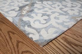 Indoor Area Rugs by Tuft U0026 Loom Romano Hand Woven Light Blue Indoor Area Rug U0026 Reviews