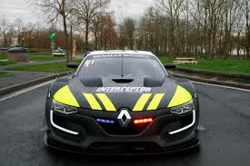renault concept french police concept vehicle renault sport rs 01 interceptor 7