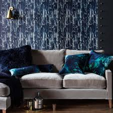 acro navy wallpaper by 17 patterns for warehouse home 17 patterns