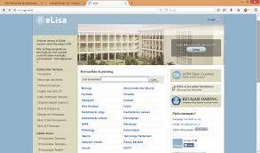 Elisa Ugm E Learning Elisa Ugm Welcome To Rendytrip S