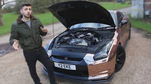 nissan gtr youtube review my nissan gtr running costs youtube