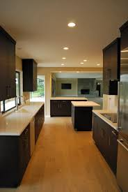 Building Frameless Kitchen Cabinets by Kitchens True Grain Cabinetry