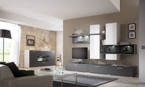 Wohnzimmer Ideen Anthrazit Wohnzimmer Wandgestaltung Braun Kühl Auf Moderne Deko Ideen Mit