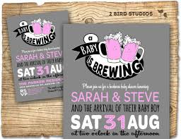 coed baby shower co ed baby shower invitation we like design