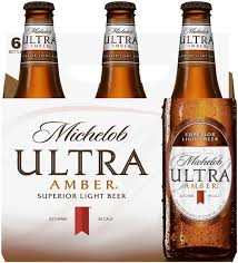 michelob ultra light calories michelob ultra amber beer 6 pack hy vee aisles online grocery shopping