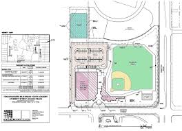 Baseball Usa Houston Field Map by Traffic Management Issues Hold Up Mlb Urban Youth Academy