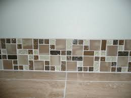 mirror back splash the best home design decorating cool mirror backsplash tiles for your kitchen