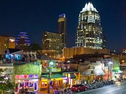 Austin Food Truck Map by Austin City Guide Austin Vacation Ideas Travelchannel Com