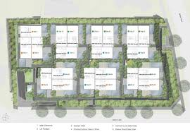 floor plan asimont villas